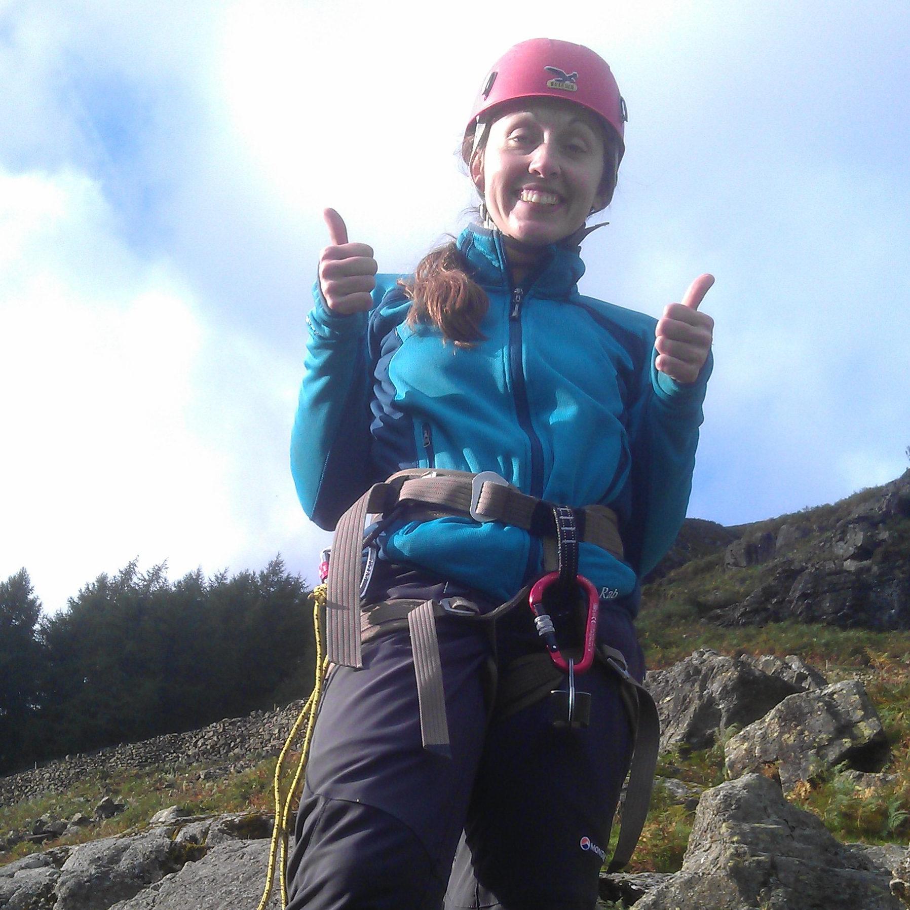 Anna Climber