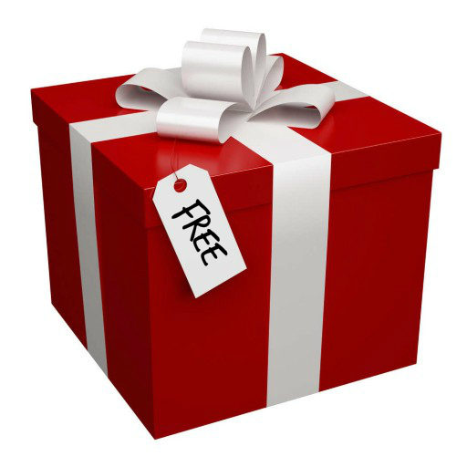 present-free